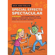 Nick and Tesla's Special Effects Spectacular (BOK)