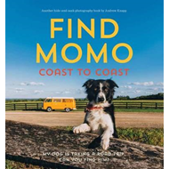 Find Momo Coast To Coast (BOK)