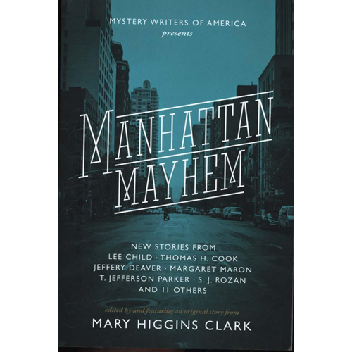 Manhattan Mayhem (BOK)