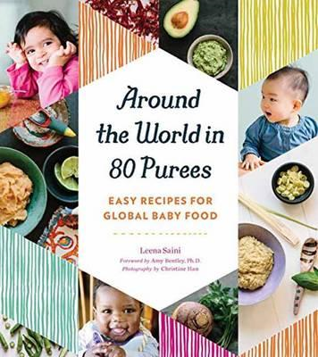 Around The World In 80 Purees (BOK)