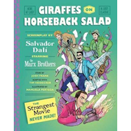 Giraffes on Horseback Salad (BOK)