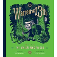 Warren the 13th and the Whispering Woods (BOK)