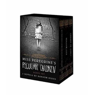 Miss Peregrine's Peculiar Children Boxed Set (BOK)