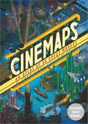 Cinemaps (BOK)