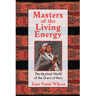 Masters of the Living Energy (BOK)