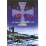 Lost Colony of the Templars (BOK)