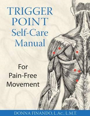 Trigger Point Self-Care Manual (BOK)