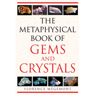 Metaphysical Book of Gems and Crystals (BOK)