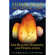 Himalayan Salt Crystal Lamps (BOK)