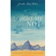 Forget Me Not (BOK)