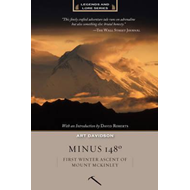 Minus 148 Degrees: First Winter Ascent of Mount McKinley (BOK)