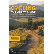 Cycling The Great Divide (BOK)