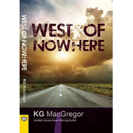 West of Nowhere (BOK)