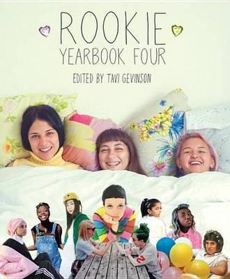 Rookie Yearbook Four (BOK)