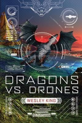Dragons vs. Drones (BOK)
