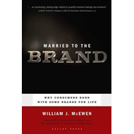 Married to the Brand (BOK)