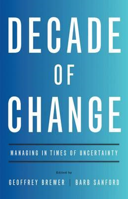 Decade of Change (BOK)
