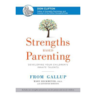 Strengths Based Parenting (BOK)