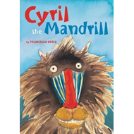 Cyril the Mandrill (BOK)