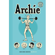 Archie Archives (BOK)