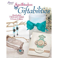 Spellbinders Giftabilities: Hand-crafted Treasures to Create & Share (BOK)