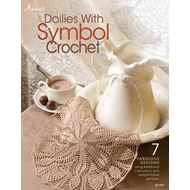 Doilies with Symbol Crochet: 7 Fabulous Designs (BOK)