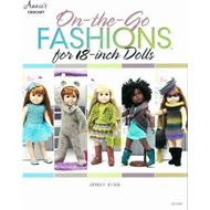 On-The-Go Fashions for 18-Inch Dolls (BOK)