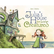 Julia's House for Lost Creatures (BOK)