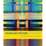 Color and Texture in Weaving (BOK)