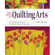 Best of Quilting Arts (BOK)