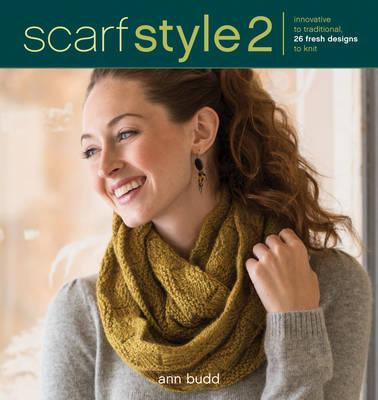 Scarf Style 2 (BOK)