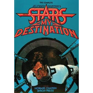 Complete Alfred Bester's Stars My Destination (BOK)