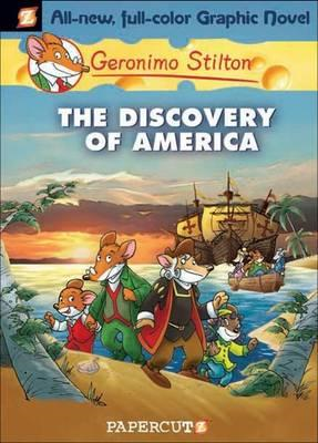 Geronimo Stilton (BOK)