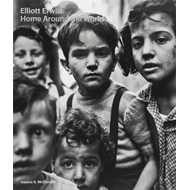 Elliott Erwitt: Home Around the World (BOK)