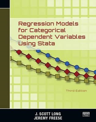 Regression Models for Categorical Dependent Variables Using (BOK)