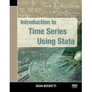 Introduction to Time Series Using Stata (BOK)