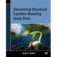 Discovering Structural Equation Modeling Using Stata (BOK)