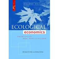Ecological Economics, Second Edition (BOK)