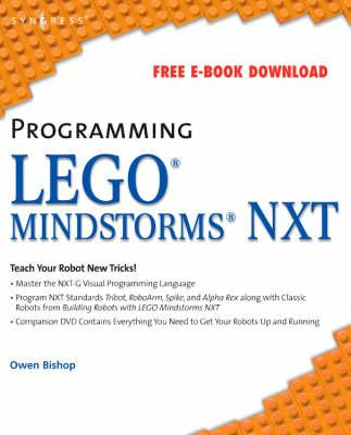 Programming Lego Mindstorms NXT (BOK)