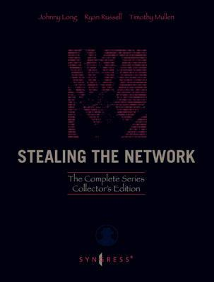Stealing the Network: The Complete Series Collector's Editio (BOK)