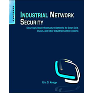 Industrial Network Security (BOK)