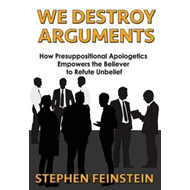 We Destroy Arguments (BOK)
