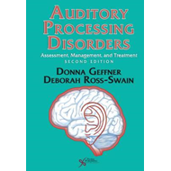 Auditory Processing Disorders (BOK)