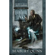Horror on the Links (BOK)