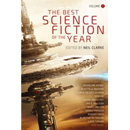 Best Science Fiction of the Year (BOK)