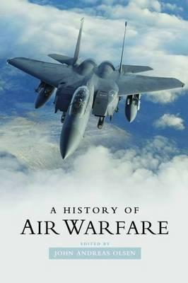 History of Air Warfare (BOK)