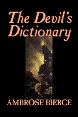 Devil's Dictionary (BOK)