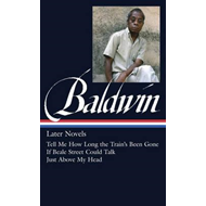 James Baldwin: Later Novels (BOK)