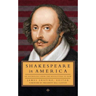 Shakespeare in America (BOK)