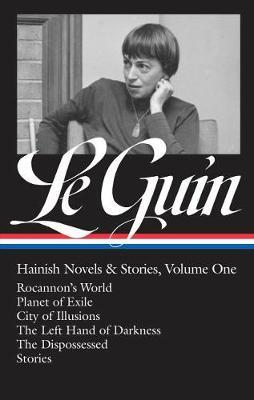 Ursula K. Le Guin: Hainish Novels And Stories Vol. 1 (BOK)